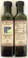 Two Willows Farm and Vineyard Organic Grape Seed Oil