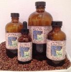 Organic Grape Seed Extract Tincture in 2 oz., 4 oz., 8 oz., and 16 oz.